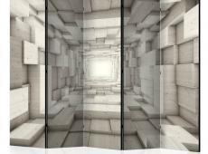 Paraván - Elevator II II [Room Dividers]